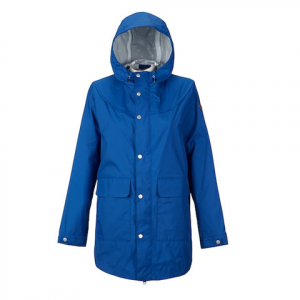 Burton Flare Parka Jacket - Women's True Blue
