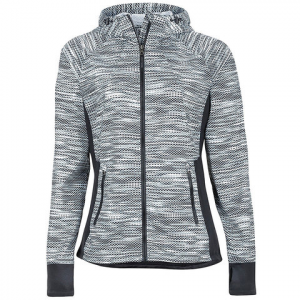 Marmot Muse Jacket - Women's Dark Charcoal Blink