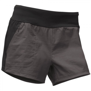 The North Face Hybrid Hiker Shorts - Women's Graphite Grey