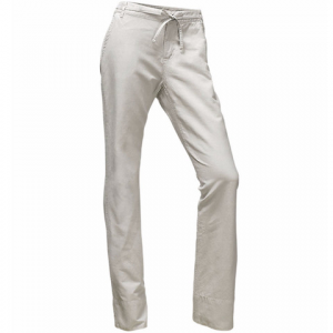 The North Face Destination Pants - Women's Mid Grey Stripe
