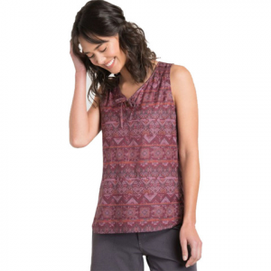 Kuhl Flora Tank - Women's Cactus Bloom