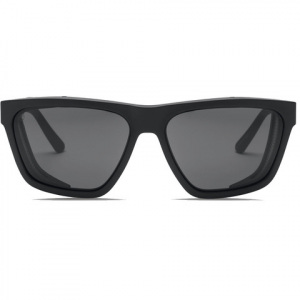 Electric Road Glacier Sunglasses Matte Black/ohm Grey