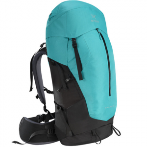 Image of Arc'teryx Bora AR 49 Backpack - Women's Castaway Tall