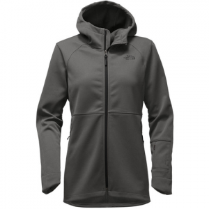 The North Face Apex Risor Hoodie - Women's New Taupe Green Heather