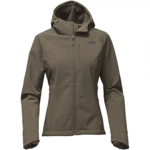 The North Face Apex Bionic Hoodie - Womens Tnf Black