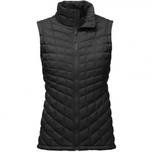 The North Face Thermoball Vest - Women's Tnf Black Matte