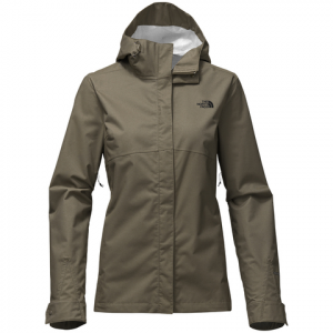 The North Face Berrien Jacket - Women's New Taupe Green Denim