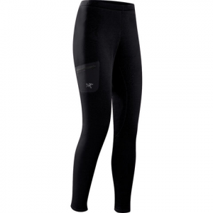 Arc'teryx Rho AR Bottom - Women's Black