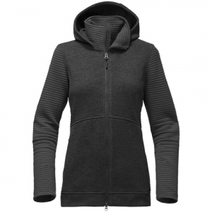 The North Face Indi 2 Hoodie Parka - Women's Tnf Black Heather