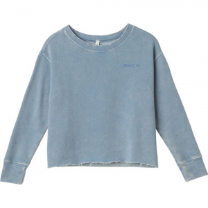 RVCAall RVCA Embroidered - Women's Ace Blue