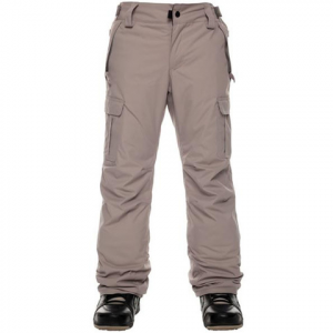 Image of 686 Boy's All Terrain Insulated Pants - Kid's Lt Grey Xl