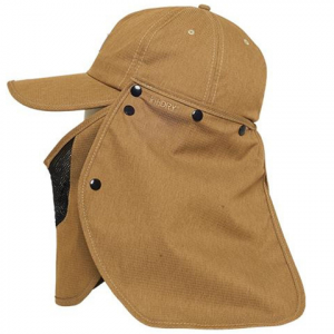 Image of 686 Waterproof Hiking Hat Khaki Ripstop One Size