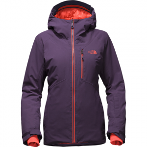 The North Face Lostrail Jacket - Women's Dark Eggplant Purple