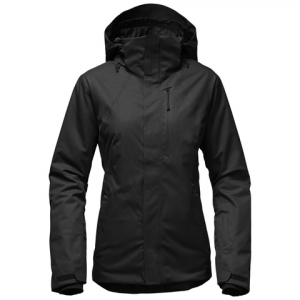 The North Face Gatekeeper Jacket - Women's Tnf Black