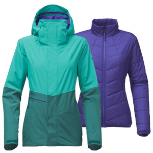 The North Face Garner Triclimate Jacket - Women's