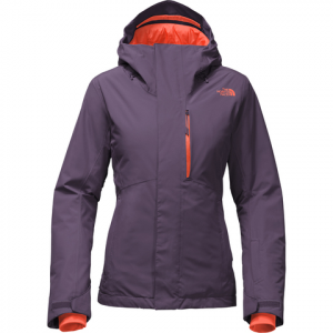 The North Face Descendit Jacket - Women's Inauguration Blue