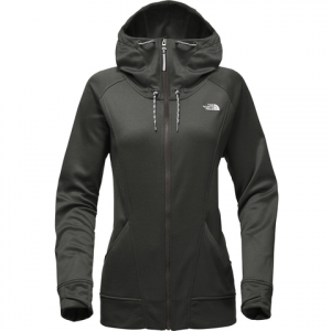 The North Face Shelly Fleece - Women's Peat Grey