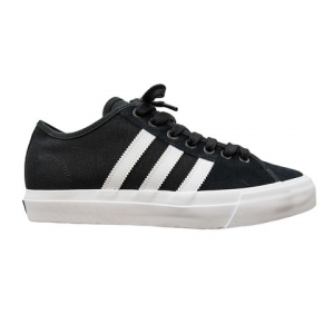Image of Adidas Match Court RX Blk/wht/blk 11.0