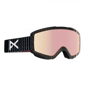 Image of Anon Helix 2.0 MIR AF Goggles Stryper/pink Ice N/a
