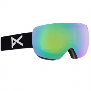 Image of Anon MIG Goggles Hikerblue/sonarblue N/a