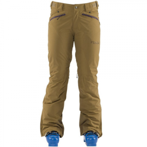 Flylow Daisy Insulated Pants - Women's Russet