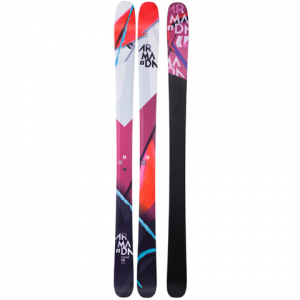 Image of Armada Trace 98 Skis - Women's Magenta 172