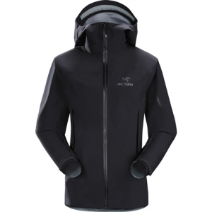 Arc'teryx Zeta LT Jacket - Women's Sage