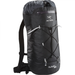 Image of Arc'teryx Alpha FL 30 Backpack Somerset Blue Reg