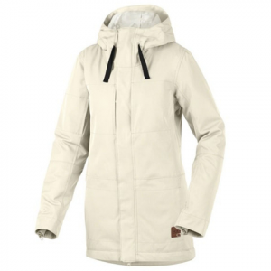 Oakley Moonshine BZI Jacket 2.0 - Women's Arctic White