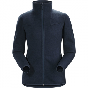 Arc'teryx Covert Cardigan - Women's Mica