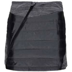 Spyder Solitude Mini Skirt - Women's Black/black 12