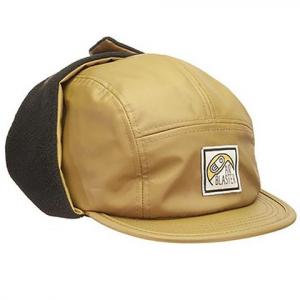 Image of Airblaster 15K Air Flap Cap Waxed Camel One Size