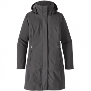 Patagonia Lash Point Parka - Women's Forge Grey
