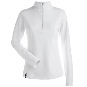 NILS Robin Top - Women's White