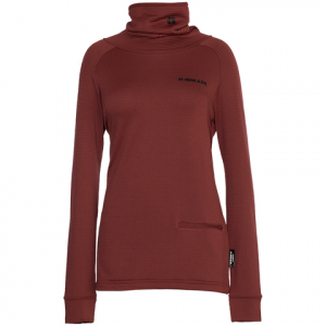 Armada Hideout Midlayer - Women's Port