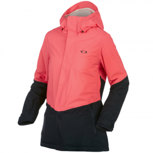 Oakley Showcase BZI Jacket 2.0 - Women's Neon Coral