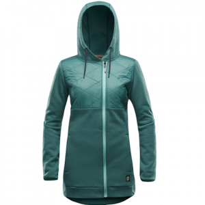 Orage Mia Jacket - Women's Polar White