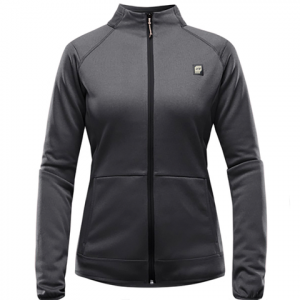 Orage Jade Jacket - Women's Heather Grey
