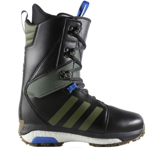 Image of Adidas Tactical ADV Boots Black 11.0
