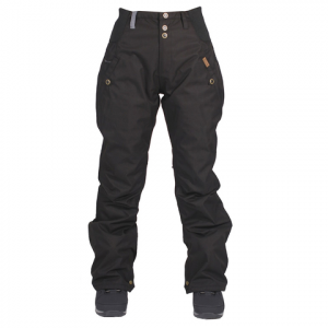 Ride High Waisted Pant - Women's Black
