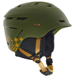 Image of Anon Echo MIPS Helmet Blackout Xl