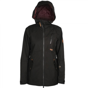 Ride Belmont Jacket - Women's Black