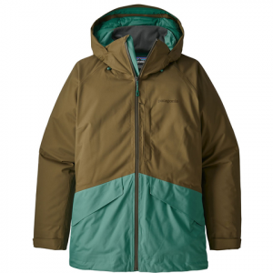 Patagonia Insulated Snowbelle Jacket - Women's Buffalo Green