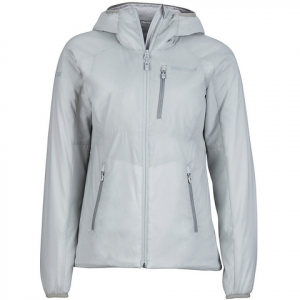 Marmot Novus Hoody - Women's Bright Steel