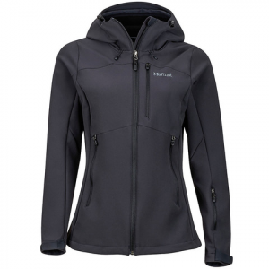 Marmot Moblis Jacket - Women's Black