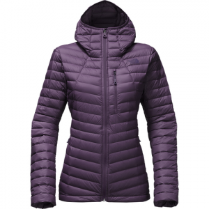 The North Face Premonition Jacket - Women's Tnf Black