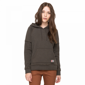 Element Abby Pullover - Women's  Off Black