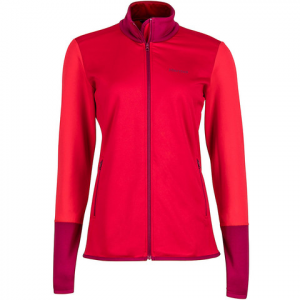 Marmot Thirona Jacket - Women's Team Red/tomato