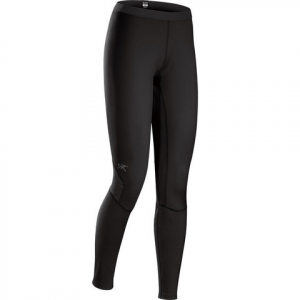 Arc'teryx Phase AR Bottom - Womens Black
