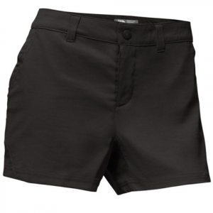 The North Face Adventuress Short - Women's Tnf Black 10